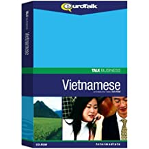 Talk Business Vietnamese (Mac/PC DVD)