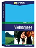 Talk Business Vietnamese (Mac/PC DVD)
