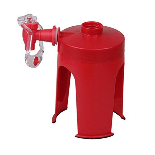 FLAMEER Soda Dispenser Bottle Coke Upside Down Dispensador De Agua Potable Drinking Bar