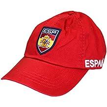 Ralph Lauren Casquette Rouge Espagne pour Homme 4c240d1ffff