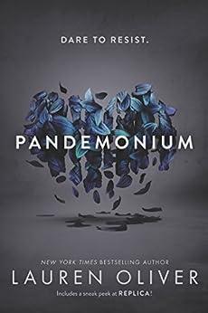 Pandemonium (Delirium Series) de [Oliver, Lauren]