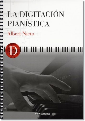 Descargar Libro La digitación pianística de Albert Nieto