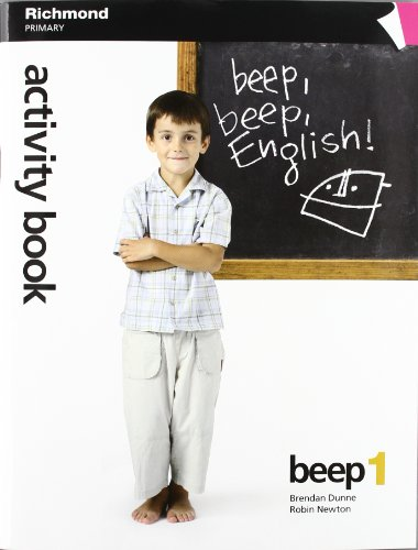 Beep 1 activity book pack