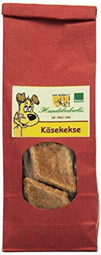 Kay Klein Käsekeks 100g Bio Hundesnack, 3er Pack (3 x 100 g)