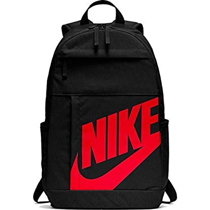 Nike Nk Elmntl Bkpk-2.0 Sports Backpack, Unisex Adulto
