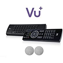 Remote Control For VU+Ultimo Solo2 Duo2 QWERTY