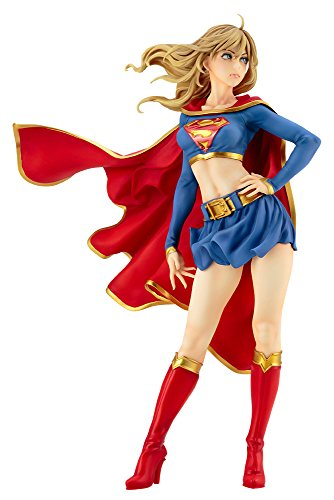 DC Comics DC029 - Estatua de Bishoujo