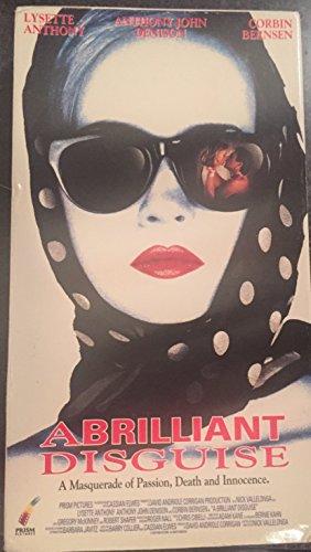 Preisvergleich Produktbild A Brilliant Disguise [VHS]