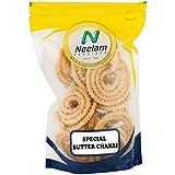 Neelam Foodland Butter-CHAKLI, 400g