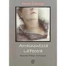 Arrainontzia=La Pecera (Biblioteca Vasca Bilingüe)