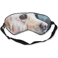Labrador Retriever 99% Eyeshade Blinders Sleeping Eye Patch Eye Mask Blindfold For Travel Insomnia Meditation preisvergleich bei billige-tabletten.eu