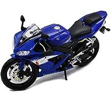 Penao Modelo de la Motocicleta de Yamaha YZF-R1 aleación simulación, Adornos de Coche