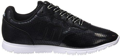 MTNG Attitude Manti, Chaussures de sport femme Noir