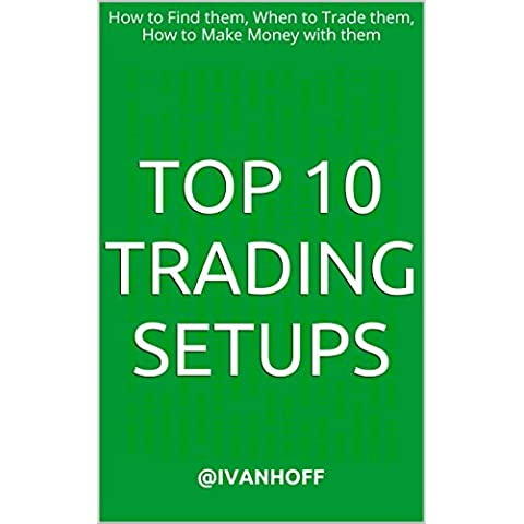 Top 10 Trading Setups: How to Find them, When to Trade them, How to Make Money with them (English Edition) - Momentum Swing