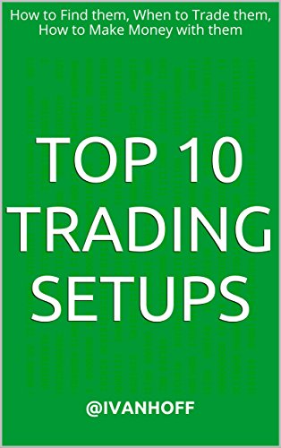 PDF Descargar Top 10 Trading Setups: How to Find them, When to Trade them, How to Make Money with them