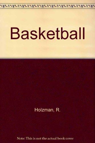Basketball por R. Holzman