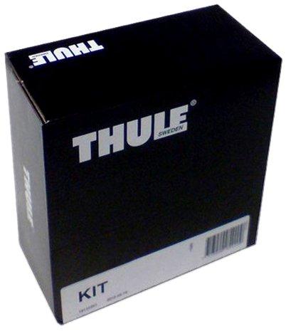 Thule 184020 Kit de montage, galerie