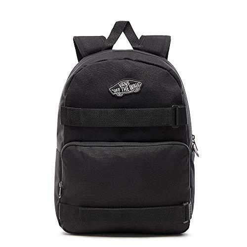 Vans OTW Skatepack Boy Backpack -Fall 2018-(VN0A3HMPBLK1) - Black - One Size