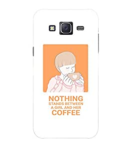 Doyen Creations Designer Printed High Quality Premium case Back Cover For Samsung Galaxy Grand Neo