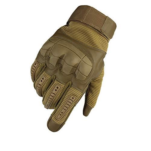 Motorradzubehör Racing Reiten Motorrad Moto Motocross Handschuhe Touchscreen Motorrad Vollfingerhandschuhe Schutzausrüstung-a2-b2