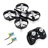 KYG Mini Drone Quadricottero Telecomando UFO Quadcopter LED Giroscopio 6 Assi...