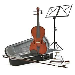 Violon dÉtude 3/4 + Pack Accessoires par Gear4music