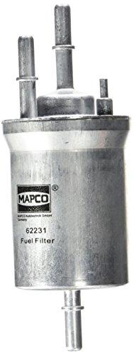 MAPCO 62231 Kraftstofffilter
