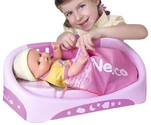 Famosa 700008186 - La Mia Piccola Nenuco Nanna