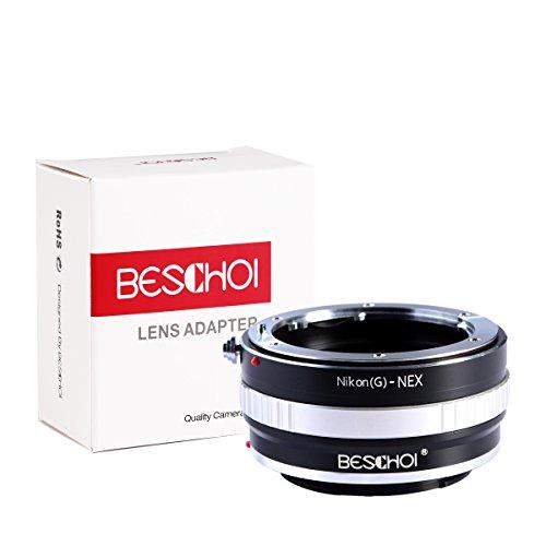 beschoi-adaptador-de-lente-para-montar-el-lente-de-nikon-g-af-s-f-ais-ai-sony-e-mount-nex-camara