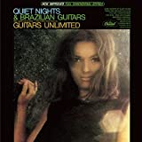Quiet Nights/Brazilian Guitars