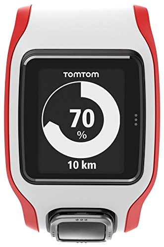 Zoom IMG-2 tomtom runner cardio orologio gps