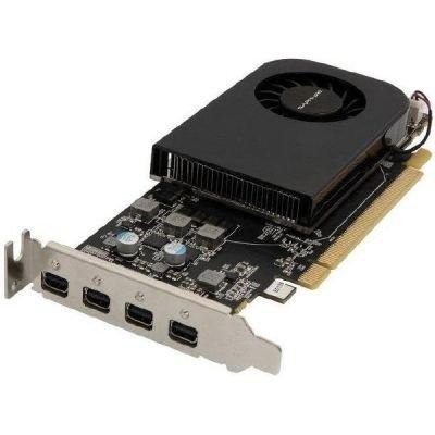 Sapphire 32255-00-21G Grafikkarte, 4GB schwarz (Brown Box Netzwerke)