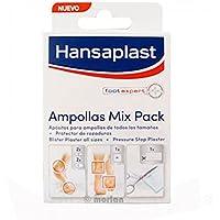 Hansaplast Kompressen für Ampullen–6Stück preisvergleich bei billige-tabletten.eu