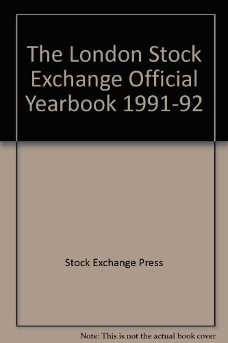 the-london-stock-exchange-official-yearbook-1991-92