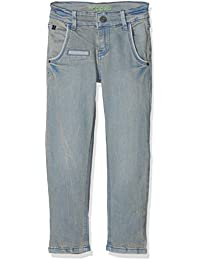 Noppies Boy's B reg Hackensack Jeans