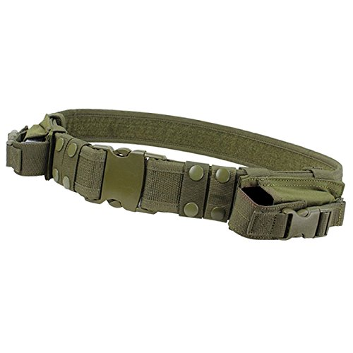 Etopfashion Equipos Militares Cinturón Táctico Hombres Casuales Combate Al Aire Libre Militar...