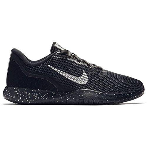 various colors c2d20 ae585 Nike W Flex Trainer 7 PRM, Chaussures de Running Compétition Femme,  Multicolore (Black