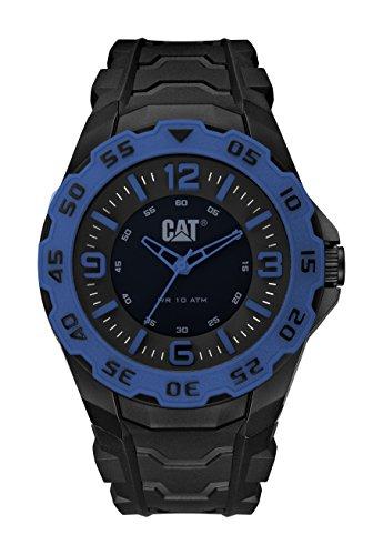 CAT WATCHES Herren-Armbanduhr LB.161.21.136