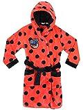 Miraculous Bata para niñas Ladybug 5-6 Años