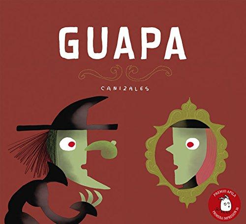 Guapa (Premio Apila Primera Impresión) por Harold Jiménez Canizales