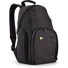 Case Logic TBC-411 - Mochila para cámara, color negro