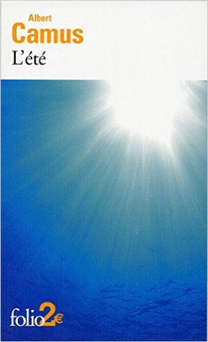 L'été de Albert Camus ( 11 mai 2006 ) par Albert Camus