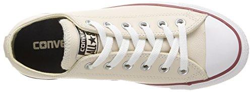 Converse - Ctas Sea Lea Ox, Sneakers da donna Bianco