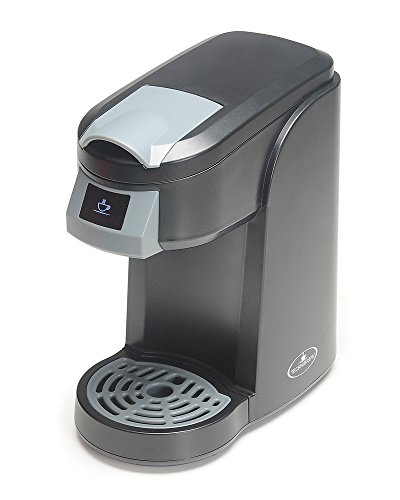 Technibrew Single Cup Coffee Maker 41OrVIiroGL