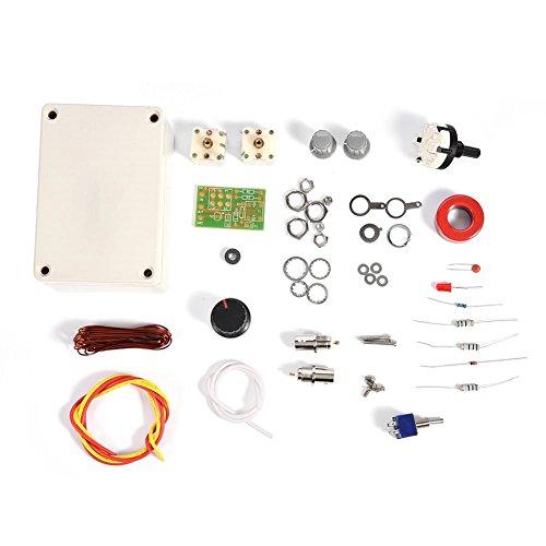 Zerone 1-30 MHz Manueller Antennen Tuner Kit für Ham Radio QRP Bausatz