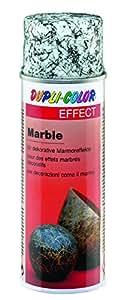 Duplicolor 652783 Marble Spray, Noir, 200 ml