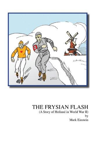 The Frysian Flash