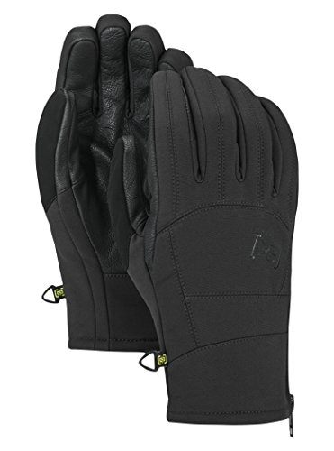 Burton Herren Snowboardhandschuhe M AK Tech Gloves, True Black, L, 10296101002