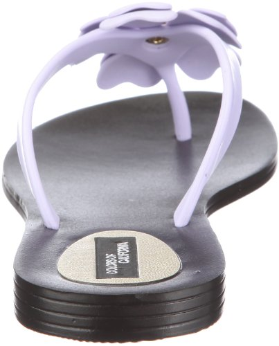 Colours of California H C CW8538, Chaussons femme Violet - V.5