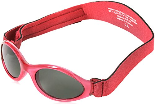 Adventure KidZ BanZ Age 2-5 Sunglasses
